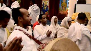 Ethiopian Orthodox St.Gabriel Church Ohio