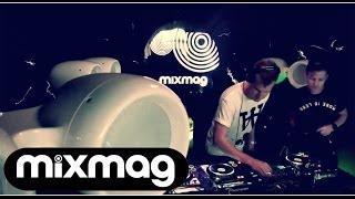 Wilkinson - Live @ Mixmag Lab LDN 2014