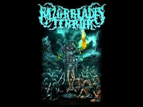 RAZORBLADES TERROR - Simbologi Sesat Budaya (EP 2010)