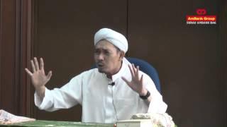 Ustaz Rizam Ghazali - Muhasabah Ramadhan | 22 Ramadhan 1434H (31/07/2013)