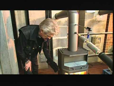 348 Energiewende Video Vorsicht vor Billig- Baumarkt- Kaminöfen Brand + Lebensgefahr