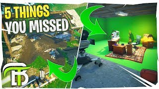 season 4 map fortnite
