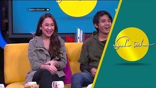 Video Pricilla Blink Cinta Lokasi sama Arbani Yasiz MP3, 3GP, MP4, WEBM, AVI, FLV Februari 2019