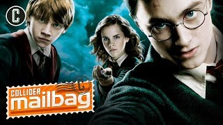 Why We Need a Harry Potter TV Series - Mailbag by Collider