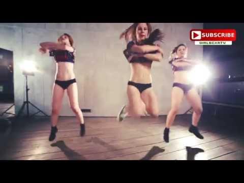 Gái Xinh Dance - Booty dance choreography - Sexy girl