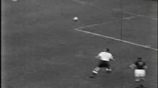 WM 1954:  Toni Tureks unglaubliche Parade gegen Ungarn