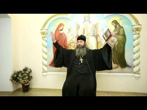 2015.02.15 - Воскресные беседы - Страшный суд