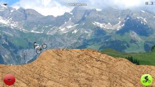 Downhill Champion YouTube video