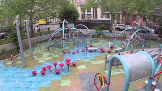 Wright Brothers Playground