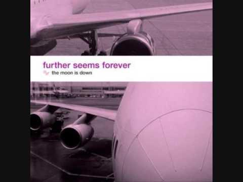 Tekst piosenki Further Seems Forever - Monachetti po polsku