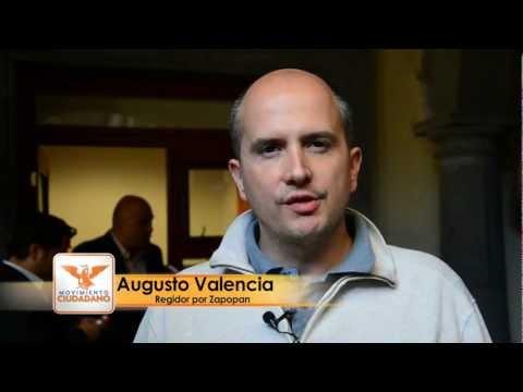 Regidores Ciudadanos sobre Reforma para nombrar al Fiscal General