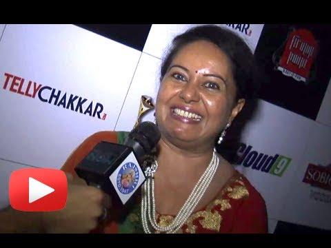 Neelu Vaghela - Bhabho Of Diya Aur Baati Hum Interview - EXCLUSIVE (видео)