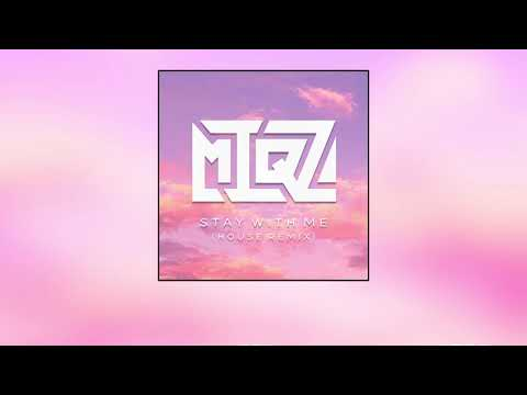 Miqz - Stay With Me (House Remix)