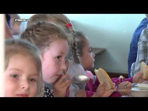 Що їсти дітям у школах Рівного? [ВІДЕО]