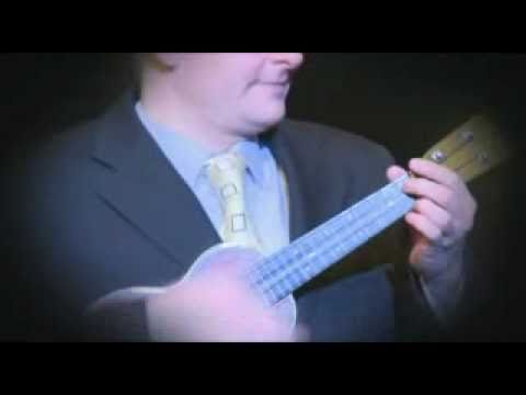 Moonlight Serenade – Ukulele solo by Andy Eastwood