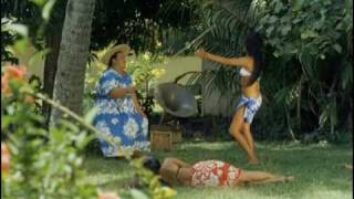 A most marvelous segment of the feature film, detailing the importance of traditional dance in Tahitian culture. Filmed around 1963, from the Italian documentary ...