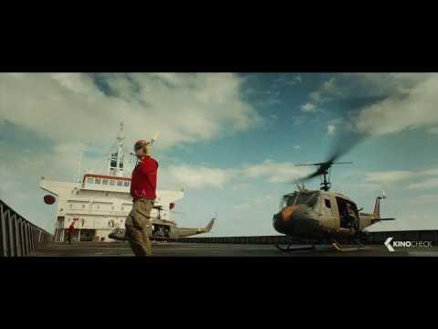 KONG Skull Island Trailer 2 2017 Full HD (Hindi Dubbed)!!