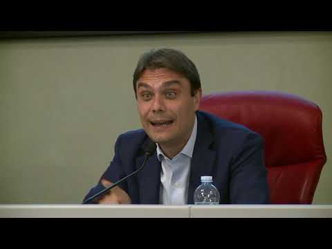 Luca Bolognini (prima parte) - Un anno di GDPR - IF2019
