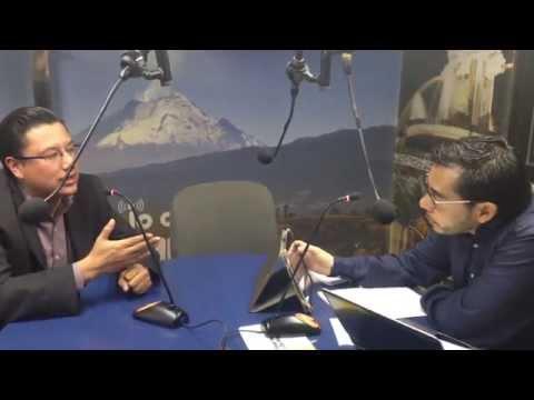 Entrevista con Edwin Moreno Galicia, Supervisor de Cobranza, Delegación de Ifonavit en Puebla.