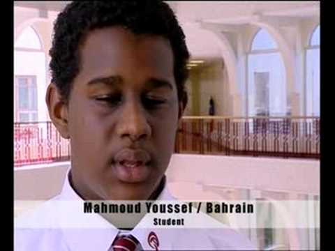Qatar Academy (VIDEO)
