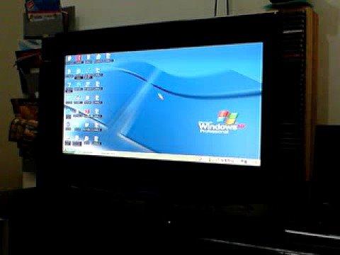 تحويل شاشة التلفزيون الى تفاعلية باستخدام وي ريموت