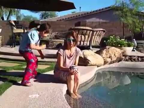 twentyfourspoilers - Mary Lynn Rajskub (24's Chloe O'Brian) does the ALS Ice Bucket Challenge. More 24: http://www.24spoilers.com/ Like us on Facebook: https://www.facebook.com/2...