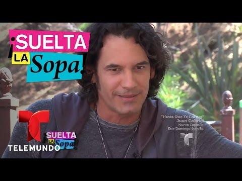 Suelta La Sopa | Mario Cimarro se divorcia de su actual esposa | Entretenimiento