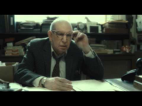 Inside Llewyn Davis (UK Trailer)