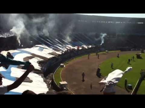 Meu único amor despedida do Olimpico 02/12/2012 - Geral do Grêmio - Grêmio
