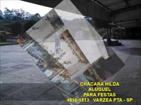 CHÁCARA HILDA FESTAS E EVENTOS