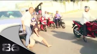 Video 86 Operasi Penangkapan Pak Ogah Dijalanan - Iptu Noviar A.M MP3, 3GP, MP4, WEBM, AVI, FLV April 2019
