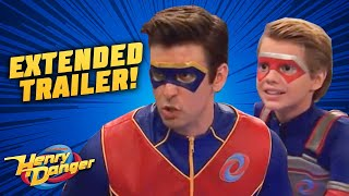 Nonton Henry Danger  2014    Official Extended Trailer Film Subtitle Indonesia Streaming Movie Download