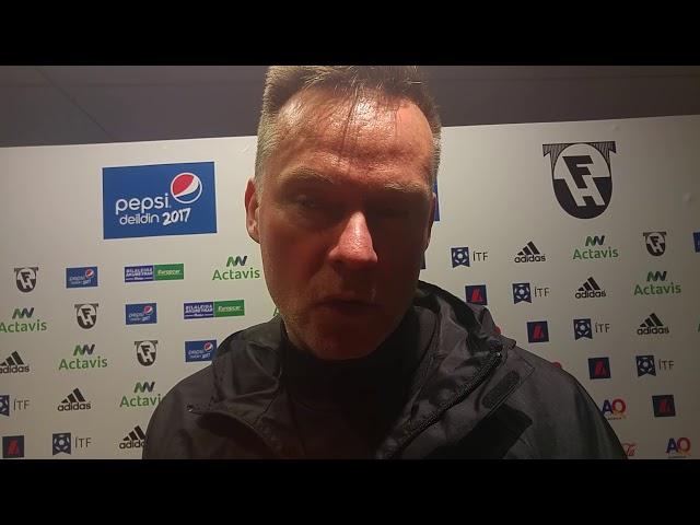 Heimir Guðjóns: Pottþétt!