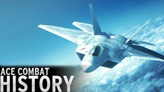 Video History of - Ace Combat (1992-2016) MP3, 3GP, MP4, WEBM, AVI, FLV November 2018