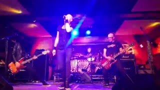Lucky Strike Live Jam Night Punk The Ramones - Blitzkrieg Bop