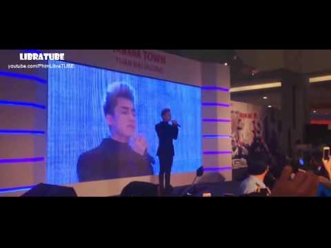 Sơn Tùng hát LIVE Chắc Ai Đó Sẽ Về cực đỉnh 22/11/2014