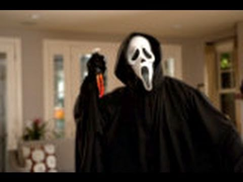 Scream 4 Trailer german deutsch & Kritik [HD]