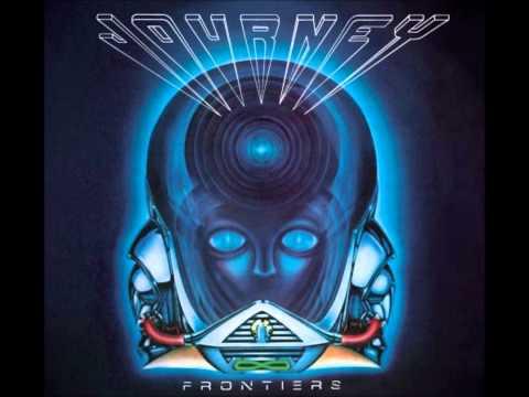Tekst piosenki Journey - Rubicon po polsku