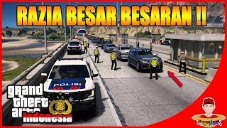 Video GTA V MOD INDONESIA (19) - ADAIN RAZIA BESAR BESARAN DI JALAN TOL !! MP3, 3GP, MP4, WEBM, AVI, FLV Desember 2017