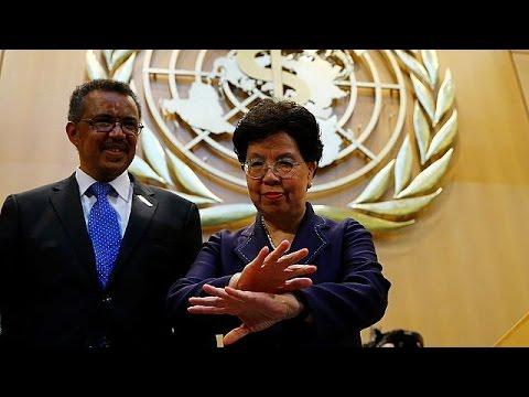 Από την Αιθιοπία ο νέος πρόεδρος του Π.Ο.Υ