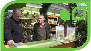 Gartenautor A. Honegger im Gespräch Teil 3: Wann hat das Gärtnern begonnen  (Schwizerdütsch