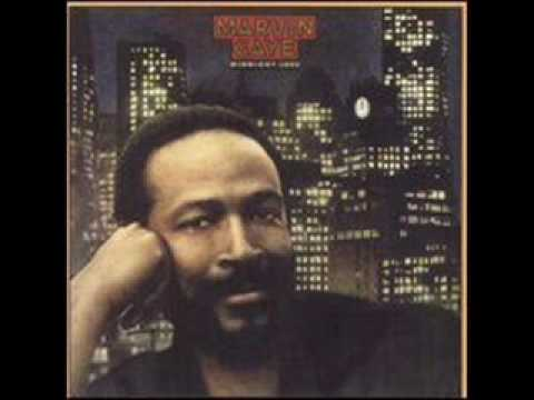 Marvin Gaye - Sexual Healing - Extended Version