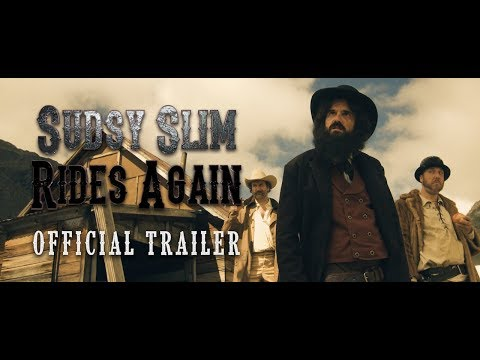 Alaska Feature Film - Sudsy Slim Rides Again - Official Trailer