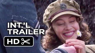 Nonton A Royal Night Out Official Uk Trailer  1  2015    Sarah Gadon  Emily Watson Movie Hd Film Subtitle Indonesia Streaming Movie Download