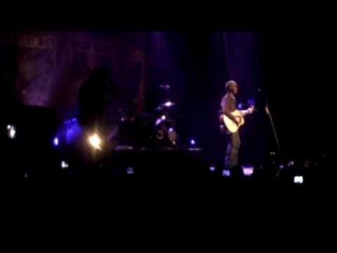 Lifehouse - You and Me @ Melkweg Rabozaal Amsterdam NL 24-02-2010