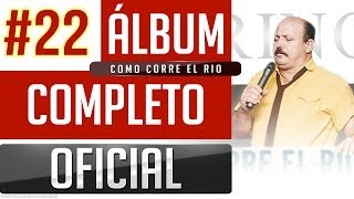 Video Marino #22 - Como Corre El Rio [Album Completo Oficial] MP3, 3GP, MP4, WEBM, AVI, FLV September 2019