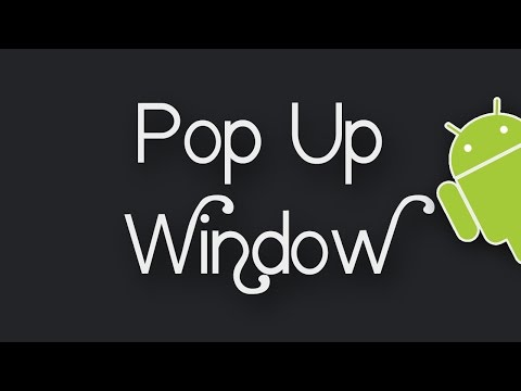 How To Create Pop Up Window In…
