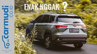 Download Video Calon SUV Viral, Begini Rasanya untuk Nyetir Antar Kota MP3 3GP MP4