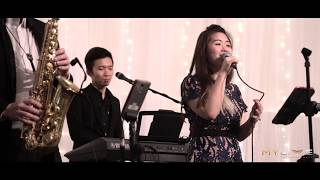 Malaysia Live Band【Mylive Entertainment】All of Me