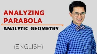 PRECALCULUS Introduction to Conic Sections and Analyzing a Parabola
